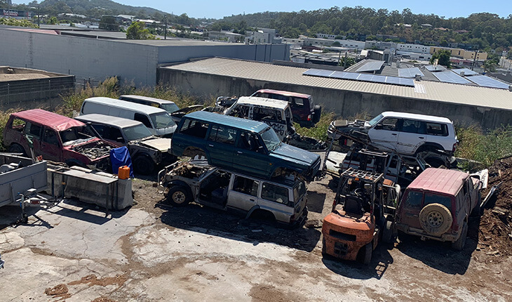 Nissan Patrol Parts   Gold Coast Patrols   Nissan Patrol Wreckers Parts
