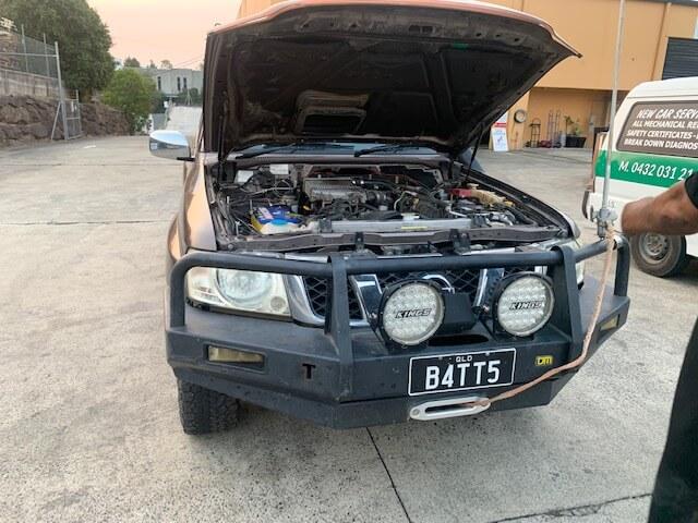 zd30 engine