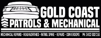 Gold Coast Patrols